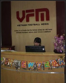 Ms. Pham Thi Man - Chief Accountant JSC Vietnam Football Media (VFM) about software CADS